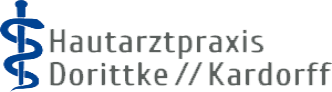 Logo | Hautarztpraxis Dorittke & Kardorff in 41236 Mönchengladbach